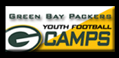 Packers Youth Football Camps