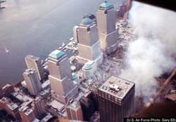 Click to view the WTC Aftermath Gallery in a new window