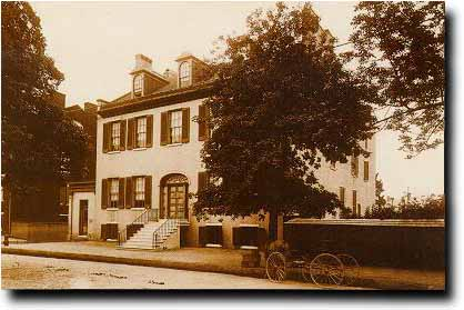 24 East Church Street, Frederick, Maryland