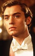[ Jude Law as Bosie ]