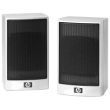 HP-VIRTUAL-SURROUND-SOUND-USB-SPEAKERS-PM107A - HP 2-Piece Virtual Surround Sound USB Speakers (PM107A#ABA)