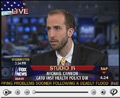Michael Cannon discusses President Bush's health care policies on FOX News. January 31, 2006.