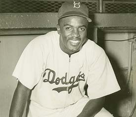 Jackie Robinson to be awarded Congressional Gold Medal