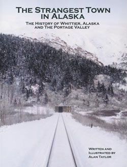 The Strangest Town in Alaska - cover image
