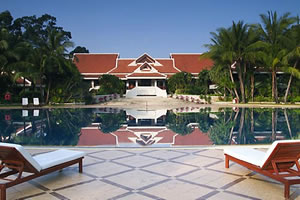 Santiburi Resort and Hotel Samui