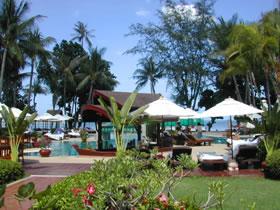 Amari Palm Reef Resort Hotel Samui