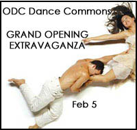ODC Grand opening