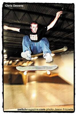 fusion skatepark review