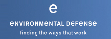 Environmental Defense -- Finding the ways that work