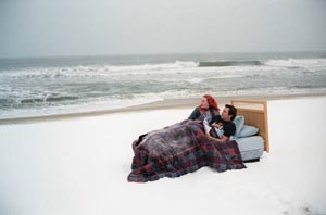 Eternal Sunshine of the Spotless Mind (2004) Movie Review 8