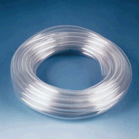 Clear Tubing 3/4""
