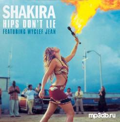 Shakira feat. Wyclef-Hips Don`t Lie + Cli Full Album
