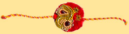 Rakhi, Golden Thread