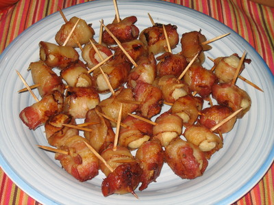 Bacon_chesnuts