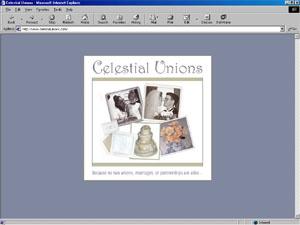 [Celestial Unions]