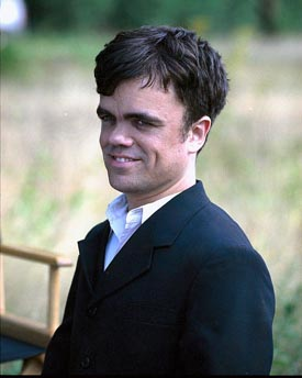 Small Film, Breaking The Isolation: THE STATION AGENT Peter Dinklage Talks! 3