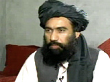 Taliban official and spokesperson Mullah Dadallah issued the warning on the Al-Jazeera television network.