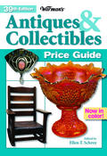 Antiques & Collectibles Price Guide