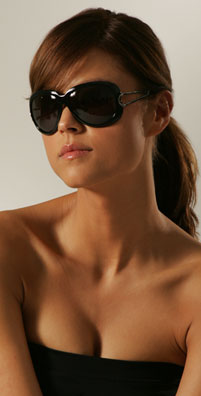 Marc Jacobs Sunglasses Lola Sunglasses