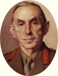 General Sir William Dobbie (1869-1964)