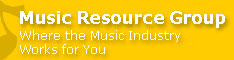 Music Resource Group