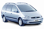 Search Ford Used Galaxy