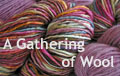 A Gathering of Wool