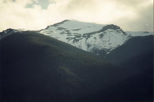 Vast Mtn from Moha, Photo M. Cleven