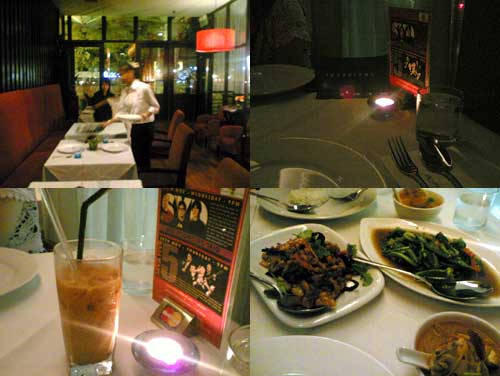 To Dine For Chulan Square