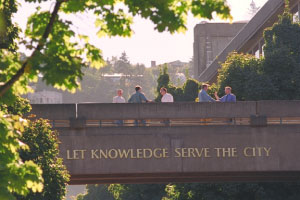 Our Community Partner: Know Ivy League of Forest Park