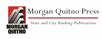 Morgan Quitno State and City Ranking Publications