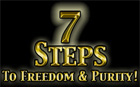 True Knights: 7 Steps to Freedom and Purity