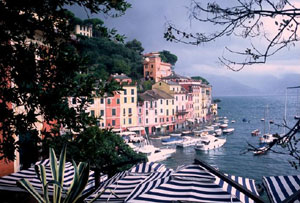 Portofino by Bob the Navigator