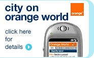 Click here for info on City on Orange World