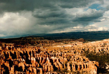 Pretty Bryce Canyon National Park picture