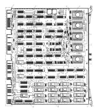 Placa de procesador
