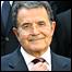 Italian Prime Minister Romano Prodi