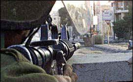 israilin devlet terörü
