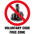 No Voluntary Code For Blogs