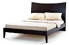 Retro Platform Bed 4 sizes