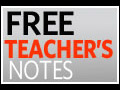 Get COSMOS Teacher's Notes