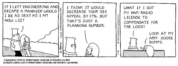 Dilbert Ham