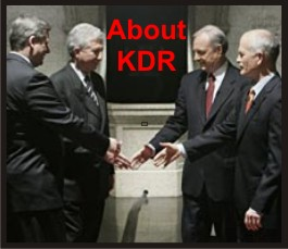 About KDR