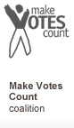 Make votes count coalition