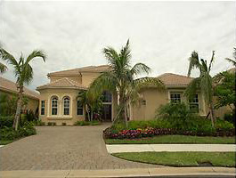 120 Grand Palm Way - BallenIsles Country Club