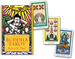 The Buddha Tarot