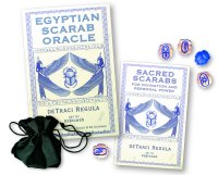 Egyptian Scarab Oracle