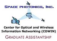 Space Photonics Graduate Assistantship