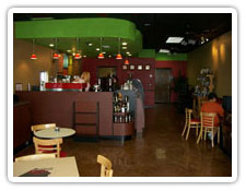 Cuppy's Coffee Cafe / Coffee Shop