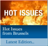 Hot Issues from Brussels